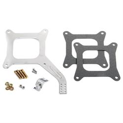 Holley 717-5 Throttle Cable Bracket, 4010 model