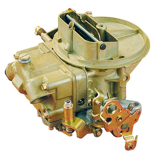 Holley 0-7448 350 CFM Gas 2 Barrel Carburetor