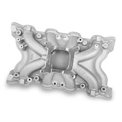 Weiand 7516 X-CELerator Intake Manifold for SB Ford V8 351C