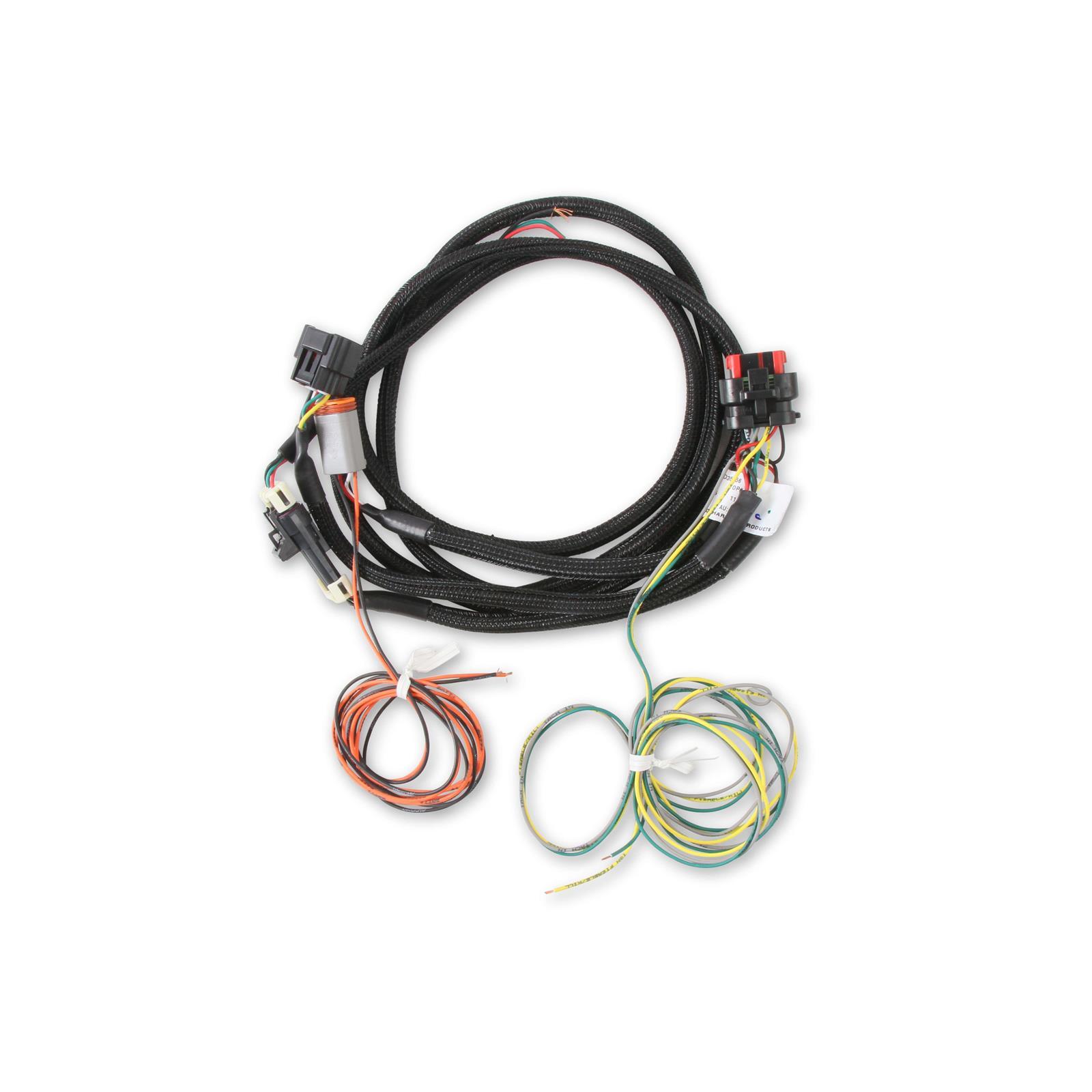 [SCHEMATICS_43NM]  MSD 80003 Replacement MSD Power Grid Harness | Power Grid Wiring Harness |  | Speedway Motors