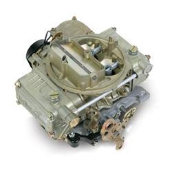272 Ford Y-Block V8 Holley 4160 Street 4-Barrel Carburetors