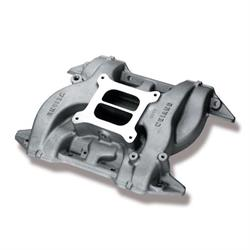 Weiand 8008 Action Plus Intake Manifold 361, 383, 400 V8