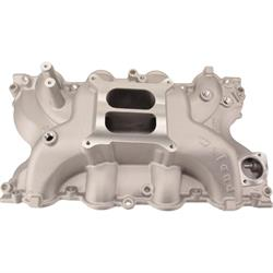 Weiand 8012 Stealth Intake Manifold 429, 460 V8