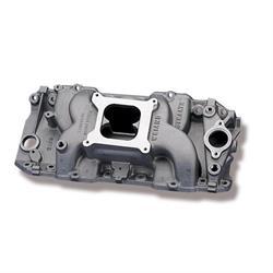Weiand 8018 Stealth Intake Manifold 396ci-502ci