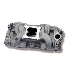 Weiand 8019 Stealth Intake Manifold 396ci-502ci