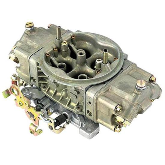 Holley 0-80541-1 HP Crate Racing 650 CFM 4 Barrel Carburetor
