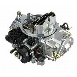 Holley 0-80670 Avenger 670 CFM 4 Barrel Carburetor, Electric Choke