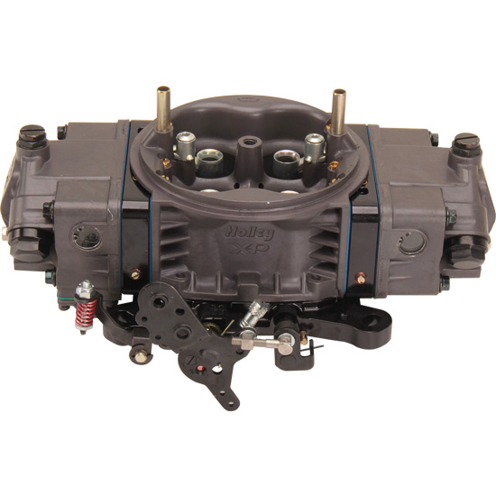 Holley 0-80804HB Ultra XP Gas 4 Barrel Carburetor, 850 CFM