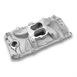Weiand 8123 Street Warrior Intake Manifold 396-427ci Engines