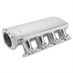 Sniper 822101 EFI Low-Profile Sheet Metal Intake Manifold, 92mm