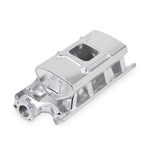 Sniper 827011 Sheet Metal Fabricated Intake Manifold, Ford