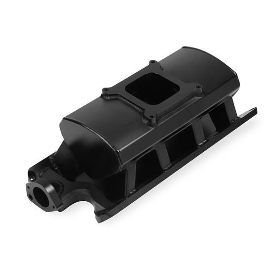 Holley Sniper 827012 Sheet Metal Intake Manifold, Ford 289-302