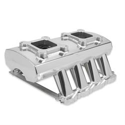 Sniper 828021 Sheet Metal Fabricated Intake Manifold, 2005-09 Ford