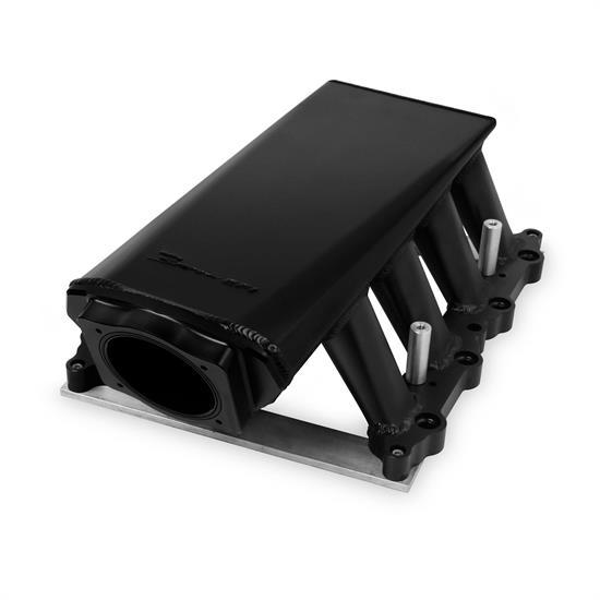 Holley Sniper 829032 EFI Sheet Metal Intake Manifold, 11-14 Ford