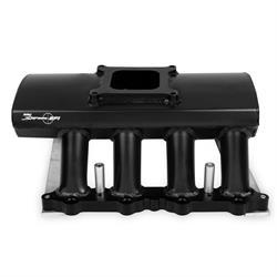 Sniper 829052 EFI Sheet Metal Fabricated Intake Manifold, 2011-14 Ford