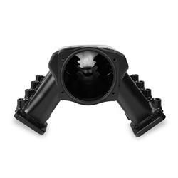 Sniper 830042 EFI Sheet Metal Fabricated Intake Manifold, LS7, 102mm