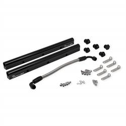Holley Sniper 850005 Fuel Rail Kit, OE LS1/LS2/LS6 V8