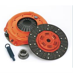 Hays 85-100 Clutch Kit, 10.5 Inch Diameter, Chevy/Pontiac/Buick
