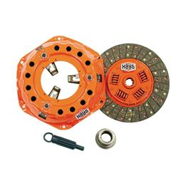 Hays 85-101 Street Clutch Kit, Borg and Beck, 10.5 Inch, GM