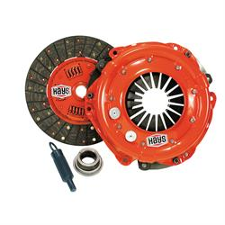 Hays 85-102 Clutch Kit, 10.5 Inch Diameter, Buick/Chevy Pontiac