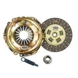 Hays 85-103 Clutch Kit, Street/Strip, GM, 10.5 Inch Diameter