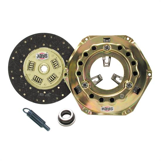 Hays 85-114 Competition Truck Clutch Kit, GM