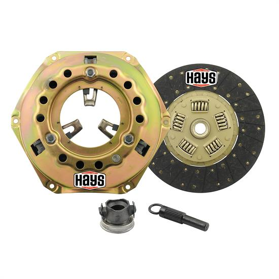 Hays 85-311 Street Clutch Kit, Borg and Beck, 11 Inch, Mopar