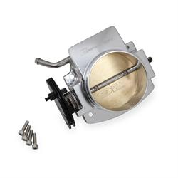 Sniper 860001 EFI Throttle Body, LS, Silver, 92mm
