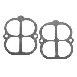 Weiand 8984 Hi-Ram Intake Manifold Gasket Manifold Assembly