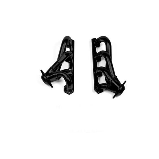 Flowtech 91627FLT Shorty Headers, 1987-95 Ford F-150/250/Bronco, 5.0L