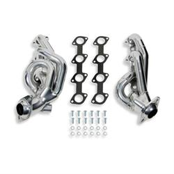 Flowtech 91669-1FLT Shorty Headers, 1997-02 F-150/250/Expedition, 5.4L