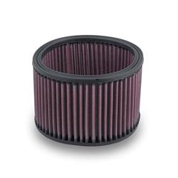 Weiand 93156 Megascoop Air Cleaner Replacement Air Filter