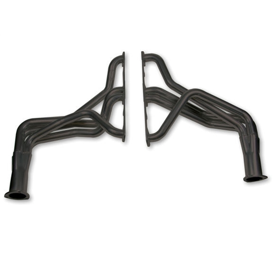 Hooker 9401HKR Competition Fenderwell Headers, 1972-80 Jeep, 290-401