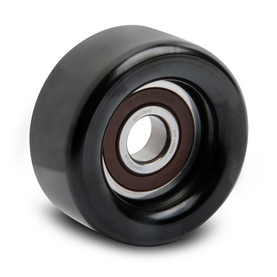 Holley 97-150 Idler Pulley, Smooth 2.992 Inch Diameter