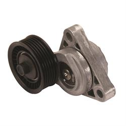 Holley 97-151 LS Idler Tensioner Assembly with Grooved Pulley