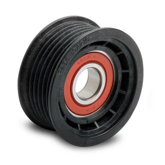 Holley 97-153 Idler Pulley, Grooved, 59mm DI