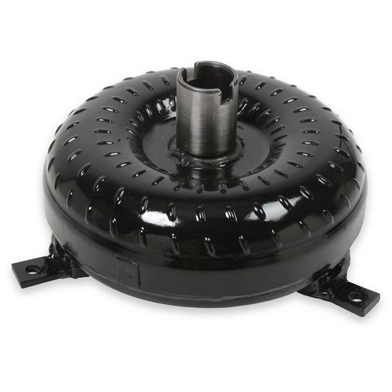 Hays 97-1D24F Twister Full Race Torque Converter TH400, 2400-2800