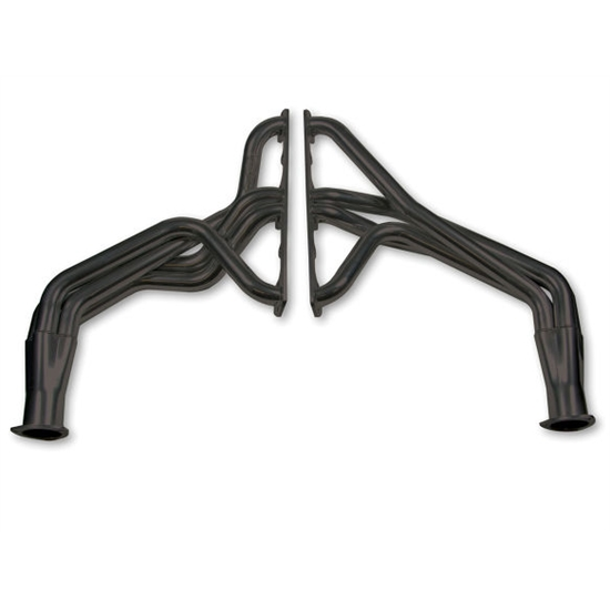 Hooker 9820HKR Competition Fenderwell Headers, 1972-80 Jeep, 290-401