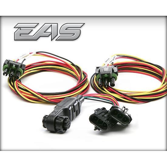Edge Products 98605 EAS Universal Sensor Input Cable for Edge CS/CTSSpeedway Motors