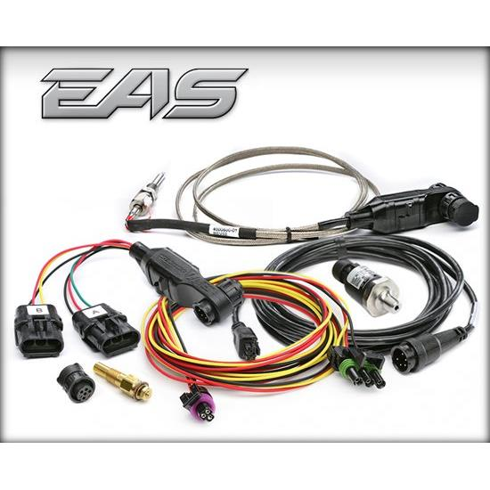 Edge Products 98617 EAS Competition Sensor Kit for Edge Programmers