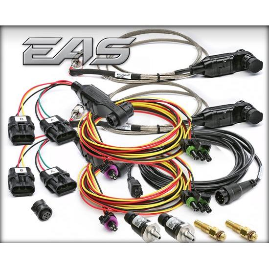 Edge Products 98618 EAS Data Logging Sensor Kit for Edge Programmers
