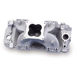 Holley 9901-201 EFI Intake Manifold with Rectangular Port Heads