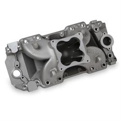Holley 9901-202 EFI Intake Manifold with Rectangular Port Heads