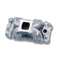 Holley 9901-203 EFI Intake Manifold with Rectangular Port Heads