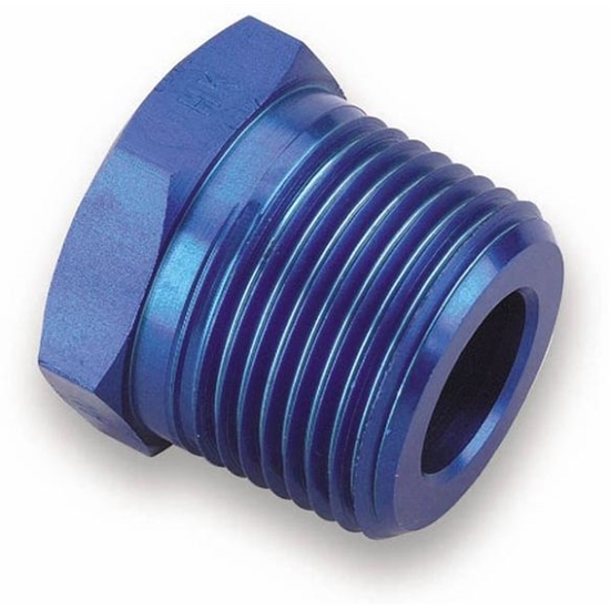 Earls 991201ERL 1/8 NPT Female to 1/4 In NPT Male Pipe Bushing Reducer