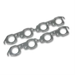 Flowtech 99153FLT Real-Seal Exhaust Gaskets,Big Block Chevy Round Port