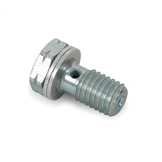Earls 997520ERL Banjo Bolt for 8mm Banjo Height 10mm x 1.5 Thread Size
