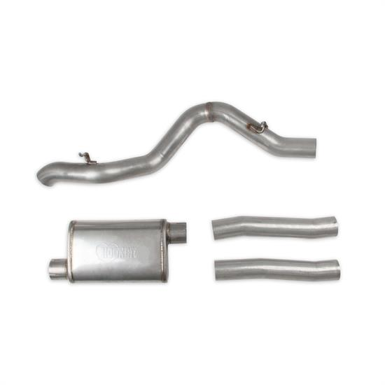 Hooker Headers BH13212 1997-2006 Wrangler TJ Engine Swap Exhaust