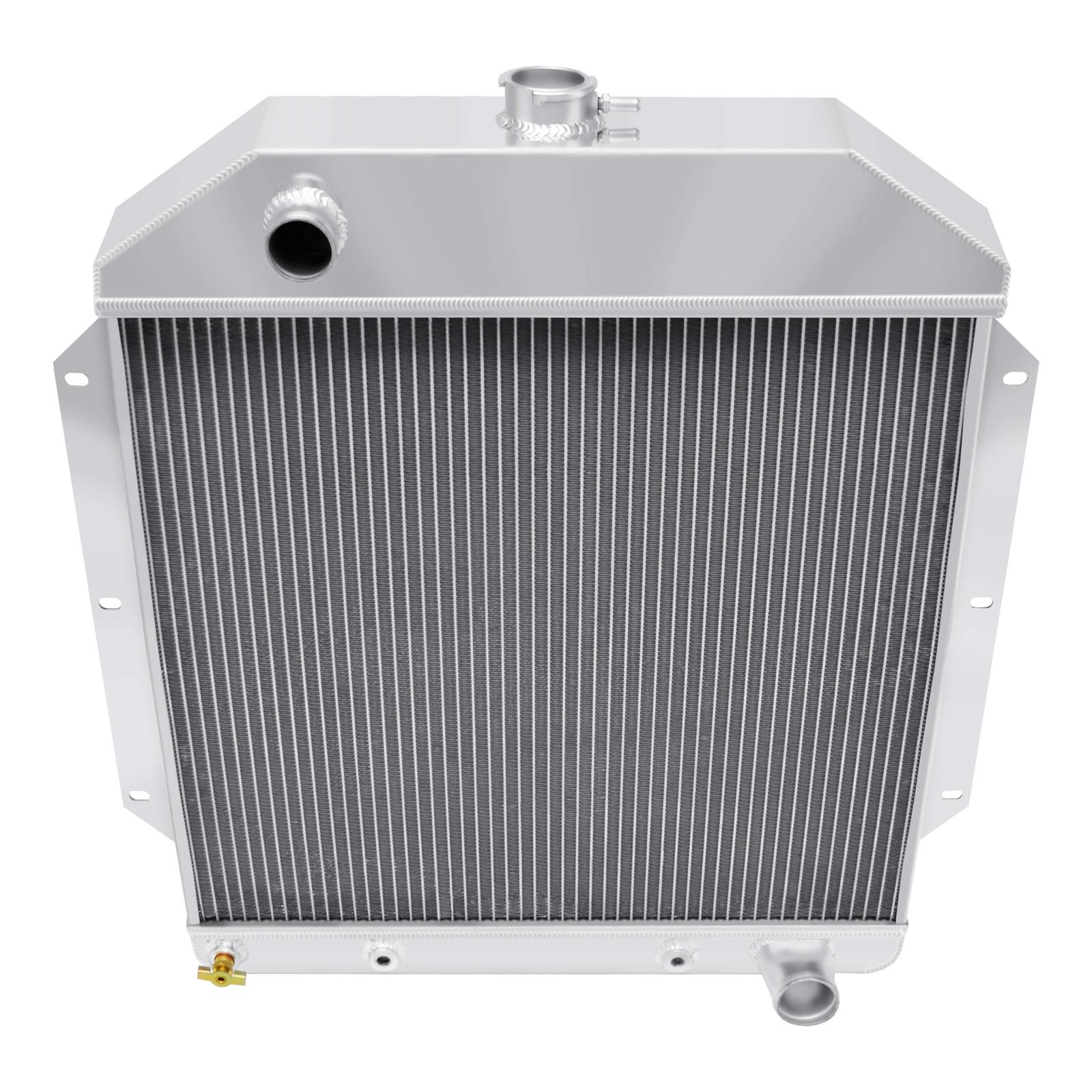 Chevy Cooling System