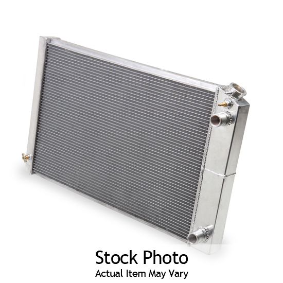 Frostbite FB308 Aluminum Radiator, w/ GM LS Swap, 3 Row, 1982-1993 GM